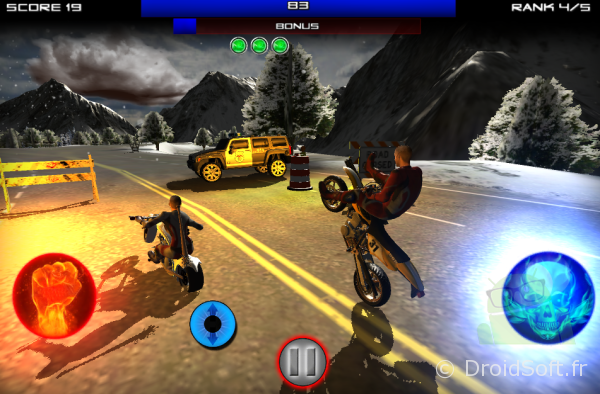 race stunt fight 3 android apk 3