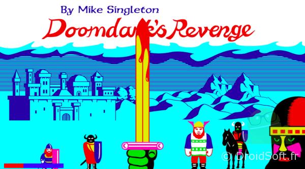 Doomdark's revenge