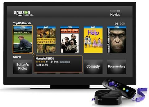amazon android tv