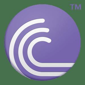 logo  BitTorrent® - Torrent App