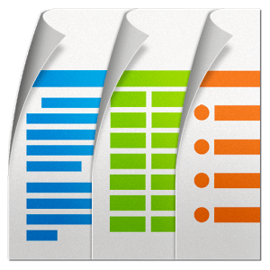 logo  Documents To Go 3.0 Main App