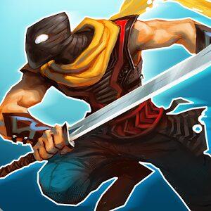 logo  Shadow Blade
