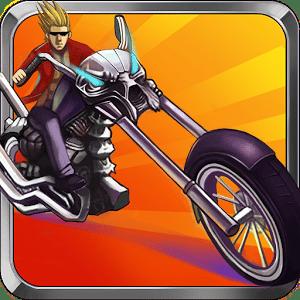 logo  Racing Moto