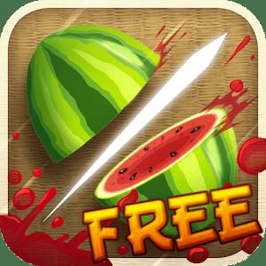 logo  Fruit Ninja Free