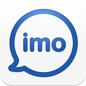 logo  imo - Appels vidéo gratuits