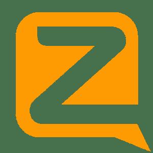 logo  Zello PTT Walkie-Talkie
