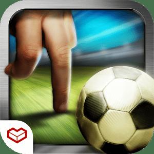 logo  Slide Soccer