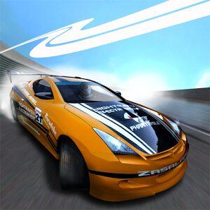 logo  Ridge Racer Slipstream
