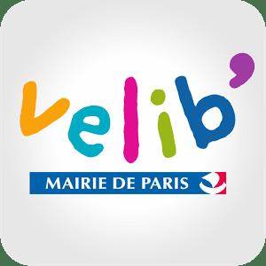 logo  Vélib'