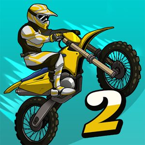 logo  Mad Skills Motocross 2