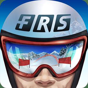 logo  FRS Ski Cross