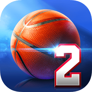 logo  Slam Dunk Basketball 2