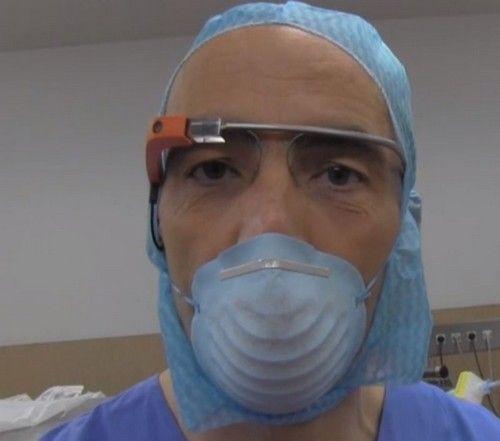 doc google glass