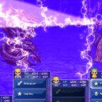final fantasy vi, Test de Final Fantasy VI sur Android