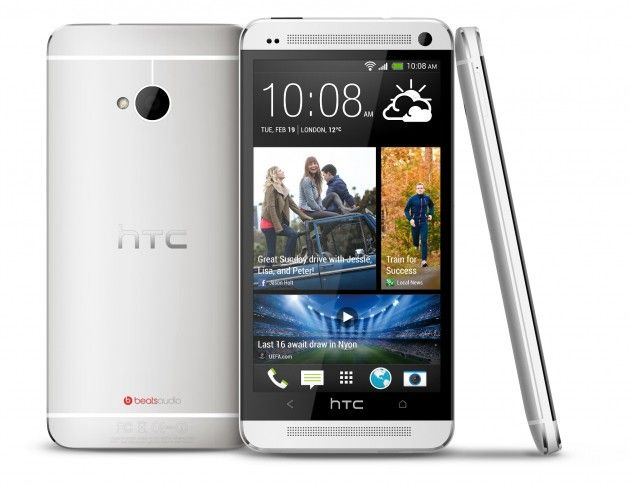 htc one ii