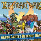 Legendary Wars, Legendary Wars : stratégie et légendes sur Android