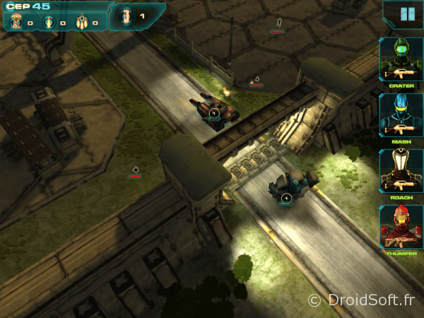 line-of-defense-tactics mmo android apk