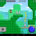 Mikey Shorts, Mikey Shorts : un Jeu de Plateformes Rétro sur Android