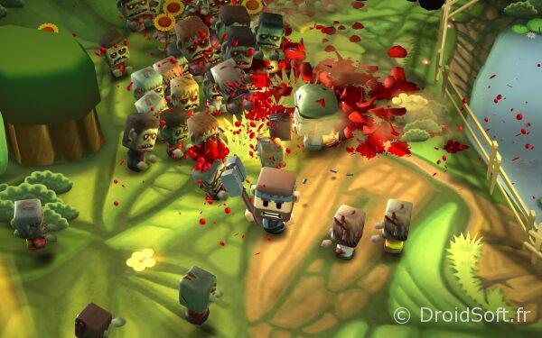 minigore zombies 2 jeu gratuit apk