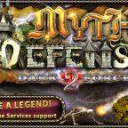 Myth Defense 2, Test de Myth Defense 2 sur Android
