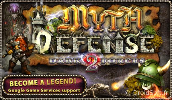 Myth Defense 2