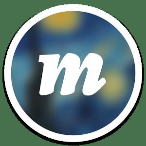 logo  Muzei Live Wallpaper