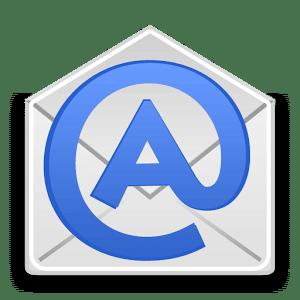 logo  Aqua Mail - email app