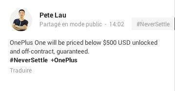 peter lau oneplus$