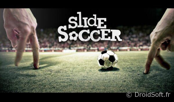 slide soccer android 0