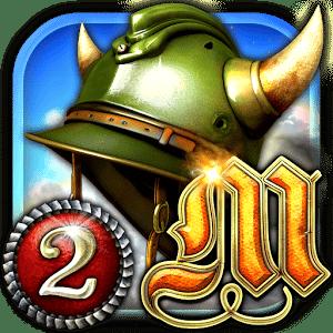 logo  Myth Defense 2: DF