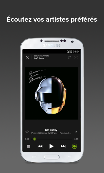 spotify android apk