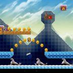 Adventure Beaks, Test de Adventure Beaks sur Android