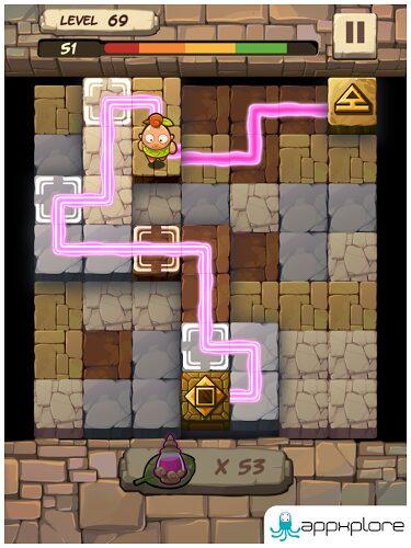caveman puzzle apk android