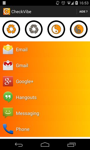 checkvibe apk android fouad