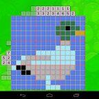 Color Cross, Test de Color Cross sur Android