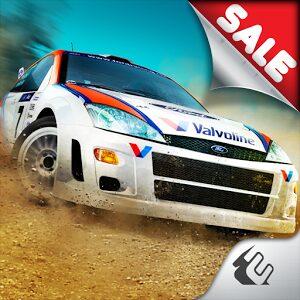 logo  Colin McRae Rally