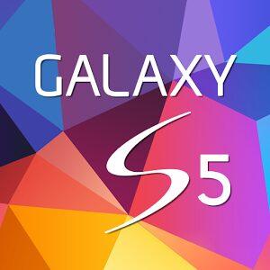 logo  GALAXY S5 Experience