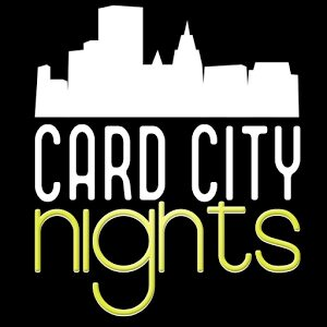 logo  Card City Nights