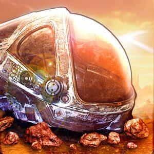 logo  Mines of Mars