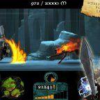 dark guardians, Test de Dark Guardians sur Android