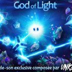 God of Light, Test de God of Light sur Android