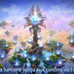 God of Light, Test de God of Light sur Android