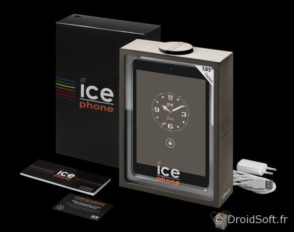 ice tab ice watch