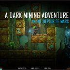 mines of mars, Mines of Mars : jeu gratuit Android dans les profondeurs de Mars