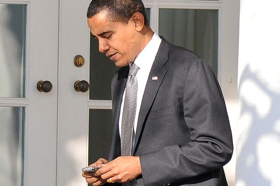 obama android