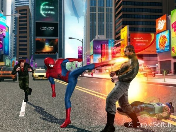 spiderman 2 android apk 1