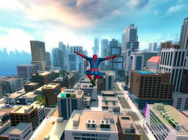spiderman 2 android apk 2