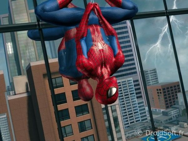 spiderman 2 android apk 3