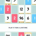 threes, Test de Threes! sur Android