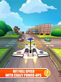 top gear android google